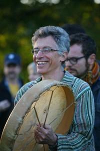 Itzhak Beery  NY shamanistic practitioner