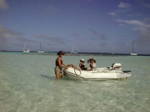 atoll life