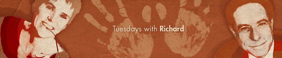 hand analysis classes online Jena Griffiths interviews Richard Unger