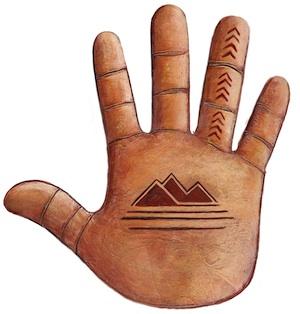 artisan hand shape