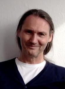 Markus Hirzig portrait